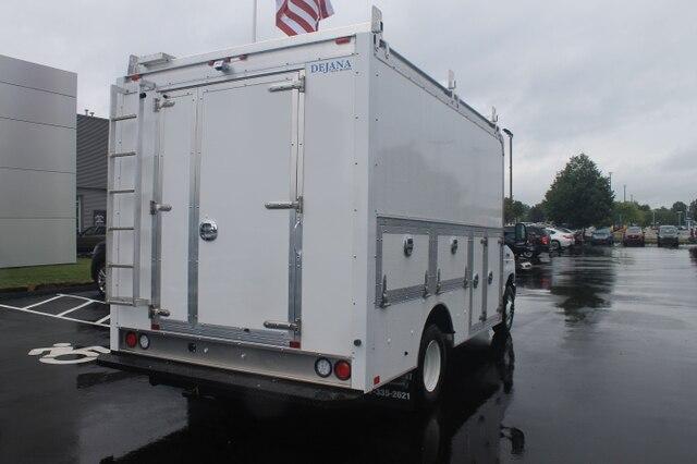 2019 E-350 4x2, Dejana DuraCube Max Service Utility Van #G5616 - photo 17