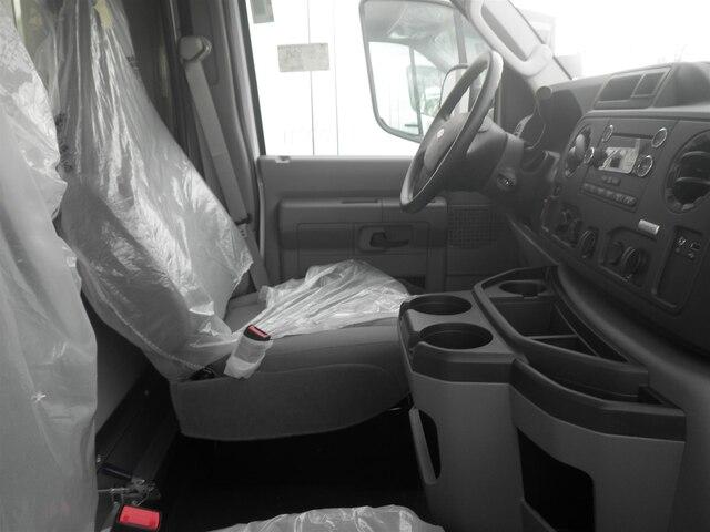 2019 E-350 4x2, Dejana DuraCube Max Service Utility Van #G5616 - photo 4