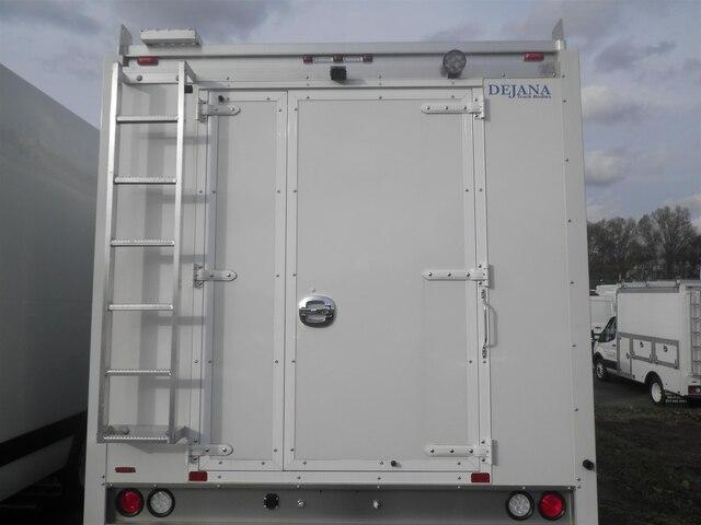 2019 E-350 4x2, Dejana DuraCube Max Service Utility Van #G5616 - photo 8