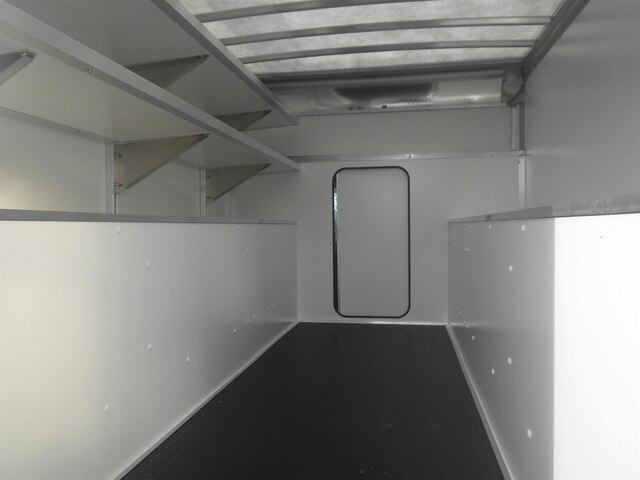 2019 E-350 4x2, Dejana DuraCube Max Service Utility Van #G5616 - photo 10