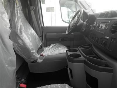 2019 E-350 4x2, Dejana DuraCube Max Service Utility Van #G5616 - photo 5