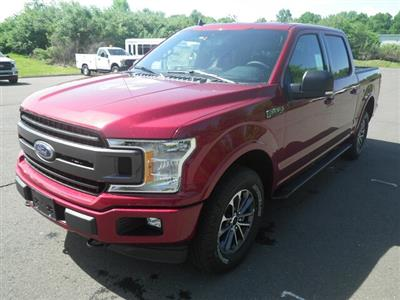 2019 F-150 SuperCrew Cab 4x4,  Pickup #G5622 - photo 4
