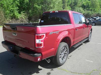 2019 F-150 SuperCrew Cab 4x4,  Pickup #G5622 - photo 2