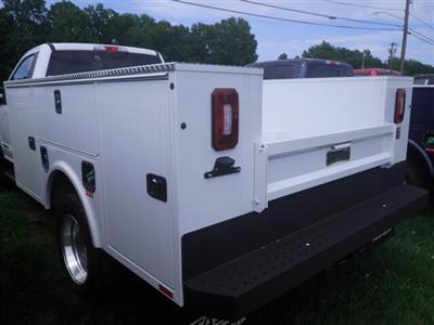 2019 F-450 Regular Cab DRW 4x4,  Knapheide Service Body #G5635 - photo 5