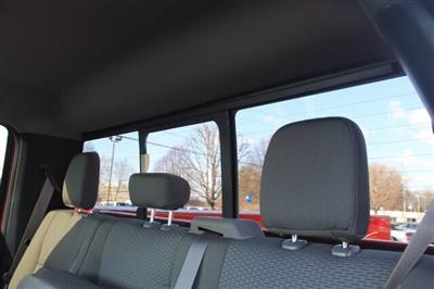 2019 Ford F-450 Super Cab DRW 4x4, Knapheide Aluminum Service Body #G5639 - photo 21