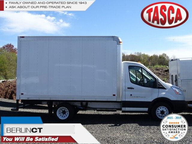 2019 Transit 350 HD DRW 4x2, Dejana Cutaway Van #G5657 - photo 1