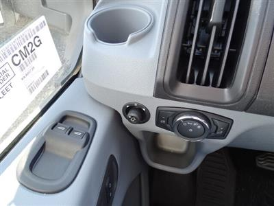 2019 Transit 350 HD DRW 4x2, Dejana DuraCube Cutaway Van #G5657 - photo 11