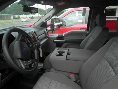 2019 F-450 Super Cab DRW 4x4,  Knapheide Service Body #G5661 - photo 21
