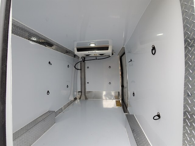 2019 Transit 250 Med Roof 4x2, Thermo King Direct-Drive Refrigerated Body #G5667 - photo 7