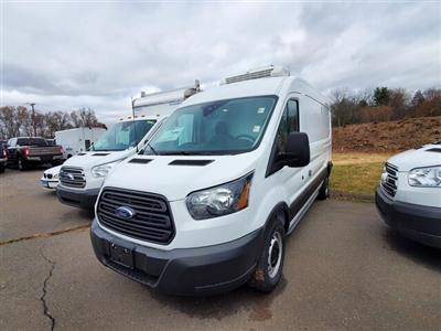 2019 Transit 250 Med Roof 4x2, Thermo King Direct-Drive Refrigerated Body #G5667 - photo 3