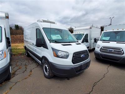 2019 Transit 250 Med Roof 4x2, Thermo King Direct-Drive Refrigerated Body #G5667 - photo 5