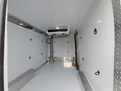 2019 Transit 250 Med Roof 4x2, Thermo King Direct-Drive Refrigerated Body #G5667 - photo 8