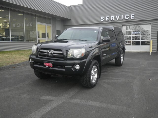 2010 Tacoma Regular Cab 4x4, Pickup #G5668A - photo 3