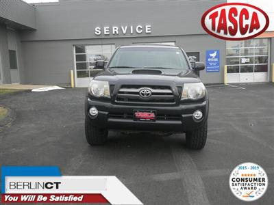 2010 Tacoma Regular Cab 4x4, Pickup #G5668A - photo 1