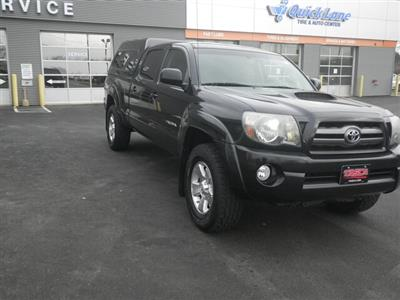 2010 Tacoma Regular Cab 4x4, Pickup #G5668A - photo 4