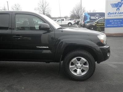 2010 Tacoma Regular Cab 4x4, Pickup #G5668A - photo 5