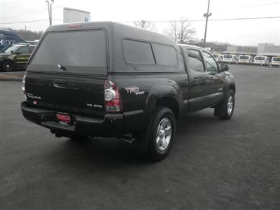 2010 Tacoma Regular Cab 4x4, Pickup #G5668A - photo 7
