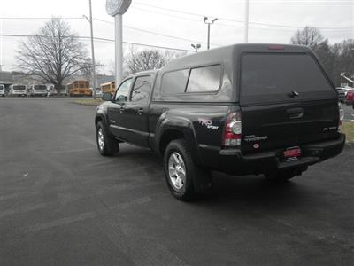2010 Tacoma Regular Cab 4x4, Pickup #G5668A - photo 2