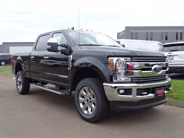 2019 F-350 Crew Cab 4x4, Pickup #G5687 - photo 1