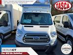 2019 Transit 350 HD DRW 4x2, Dejana DuraCube Max Service Utility Van #G5688 - photo 1