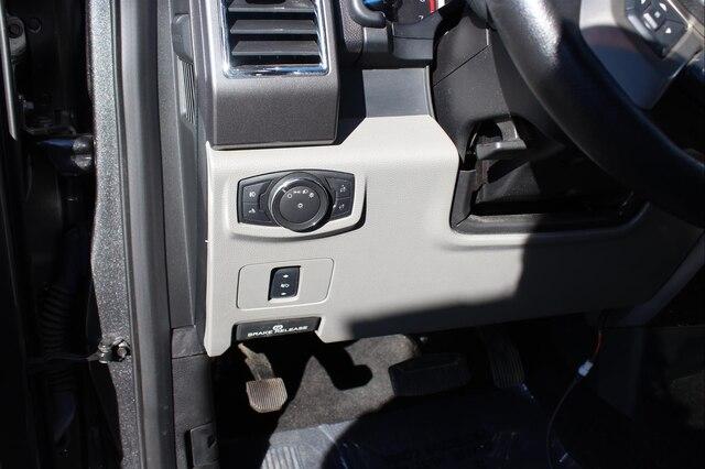 2018 Transit 350 HD DRW 4x2, Pickup #G5702A - photo 12