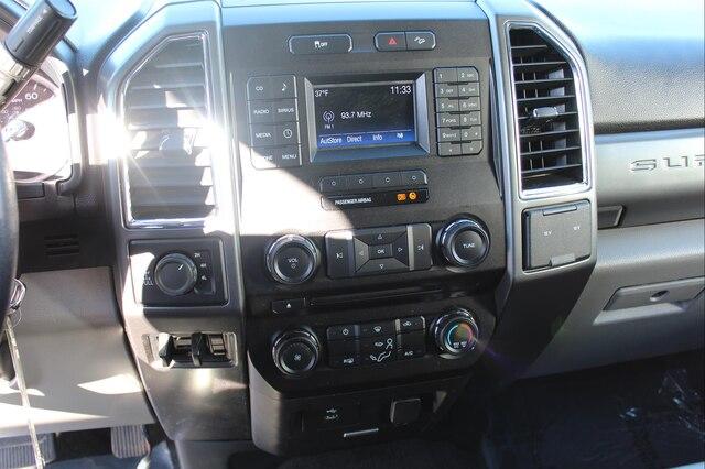 2018 Transit 350 HD DRW 4x2, Pickup #G5702A - photo 16