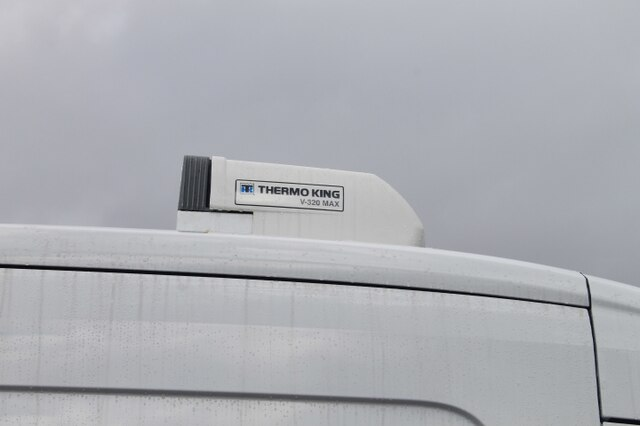 2019 Transit 250 Med Roof 4x2, Thermo King Refrigerated Body #G5705 - photo 6