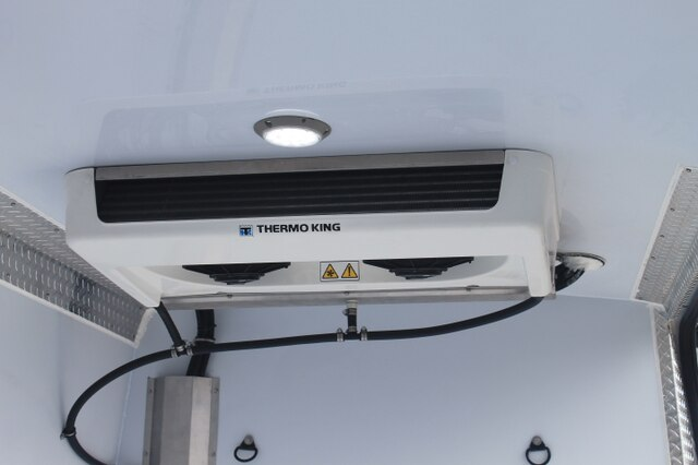 2019 Transit 250 Med Roof 4x2, Thermo King Refrigerated Body #G5705 - photo 9