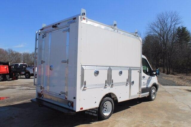2019 Transit 350 HD DRW 4x2, Dejana DuraCube Max Service Utility Van #G5749 - photo 3