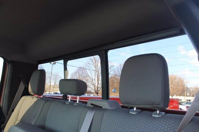 2019 Ford F-450 Super Cab DRW 4x4, Knapheide Aluminum Service Body #G5769 - photo 24