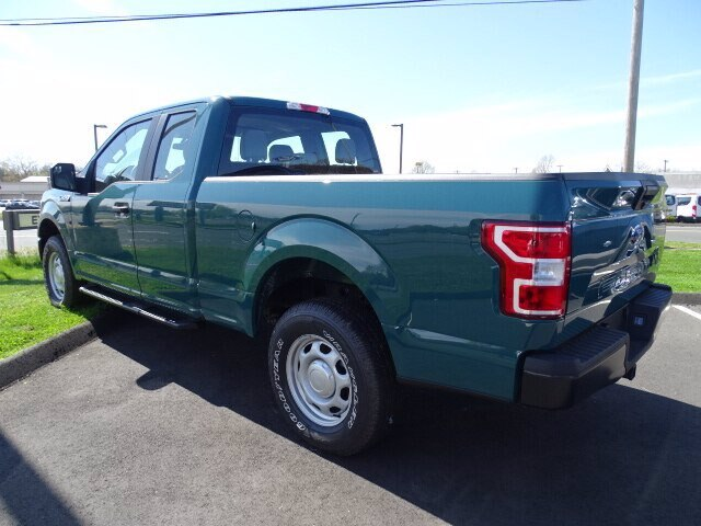 2019 F-150 Super Cab 4x4, Pickup #G5783 - photo 6