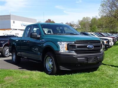 2019 F-150 Super Cab 4x4, Pickup #G5783 - photo 1