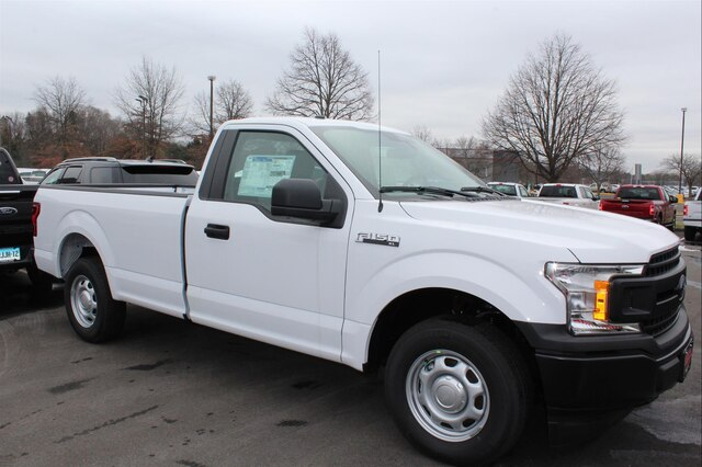 2019 F-150 Regular Cab 4x2, Pickup #G5784 - photo 5