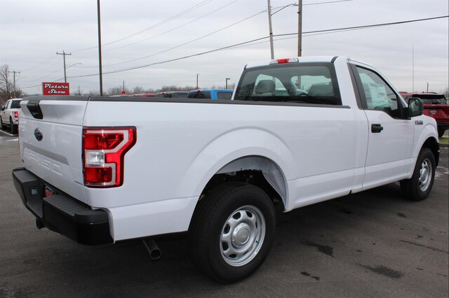 2019 F-150 Regular Cab 4x2, Pickup #G5784 - photo 6