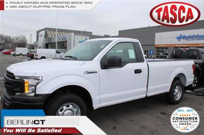 2019 F-150 Regular Cab 4x2, Pickup #G5784 - photo 1