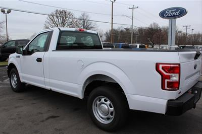 2019 F-150 Regular Cab 4x2, Pickup #G5784 - photo 2