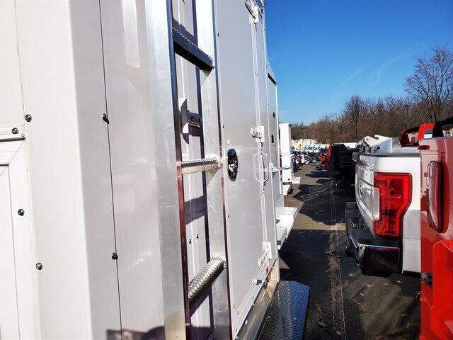 2019 E-450 4x2, Dejana DuraCube Max Service Utility Van #G5799 - photo 5