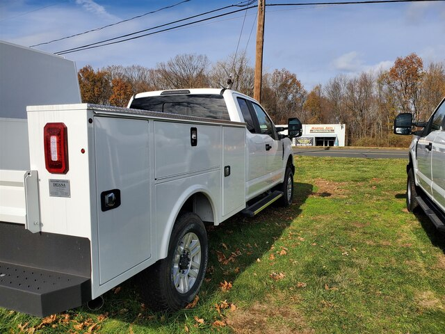 2019 F-350 Super Cab 4x4, Knapheide Aluminum Service Body #G5819 - photo 2