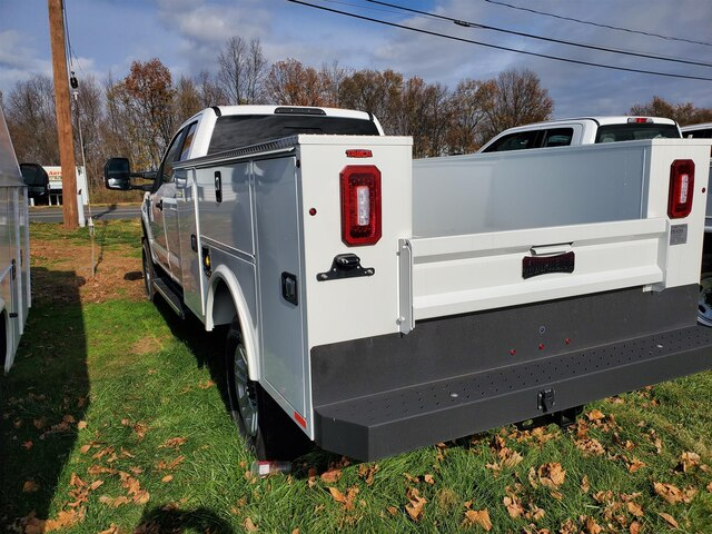 2019 F-350 Super Cab 4x4, Knapheide Aluminum Service Body #G5819 - photo 9