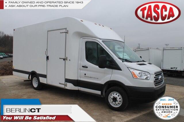 2019 Transit 350 HD DRW 4x2, Unicell Cutaway Van #G5950 - photo 1