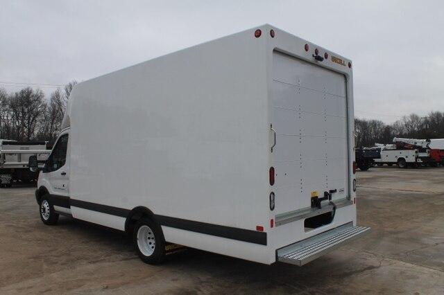 2019 Transit 350 HD DRW 4x2, Unicell Aerocell Transit Cutaway Van #G5950 - photo 4