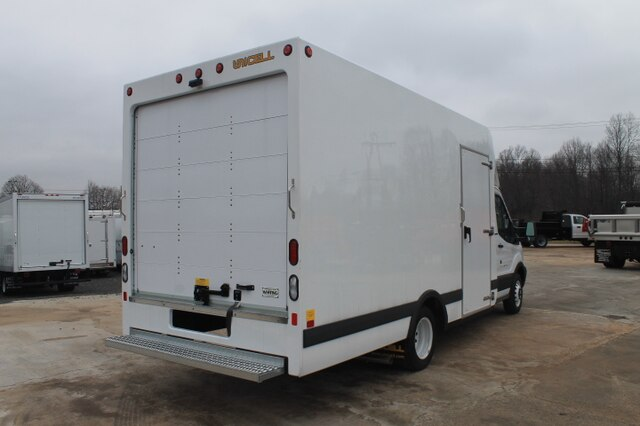 2019 Ford Transit 350 HD DRW 4x2, Unicell Cutaway Van #G5950 - photo 1