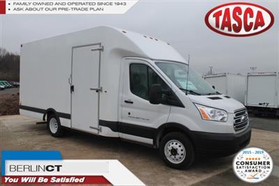2019 Transit 350 HD DRW 4x2, Unicell Aerocell Transit Cutaway Van #G5950 - photo 1