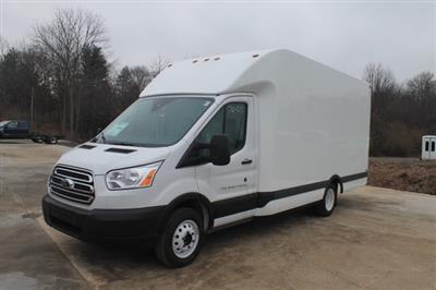2019 Transit 350 HD DRW 4x2, Unicell Aerocell Transit Cutaway Van #G5950 - photo 3