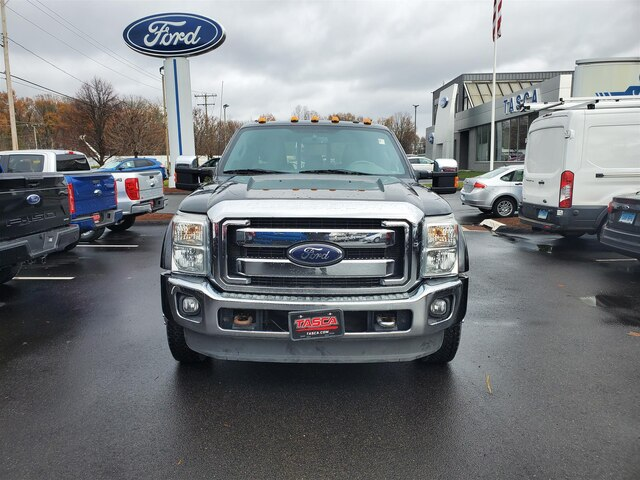 2012 F-450 Crew Cab DRW 4x4, Pickup #G5994A - photo 4