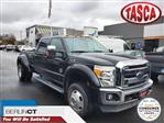 2012 F-450 Crew Cab DRW 4x4, Pickup #G5994A - photo 1