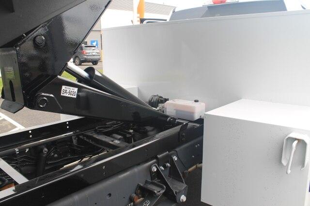 2019 F-550 Regular Cab DRW 4x4, Knapheide Standard Forestry Chipper Body #G6013 - photo 26