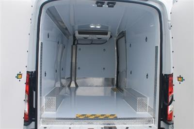 2019 Transit 250 Med Roof 4x2, Thermo King Direct-Drive Refrigerated Body #G6045 - photo 2