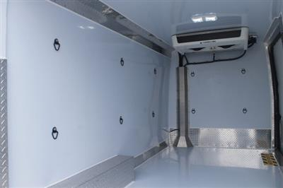 2019 Transit 250 Med Roof 4x2, Thermo King Direct-Drive Refrigerated Body #G6045 - photo 9