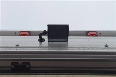 2019 Ford Transit 350 HD DRW RWD, Dejana DuraCube Max Service Utility Van #G6066 - photo 12
